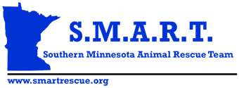 Southern Minnesota Animal Rescue